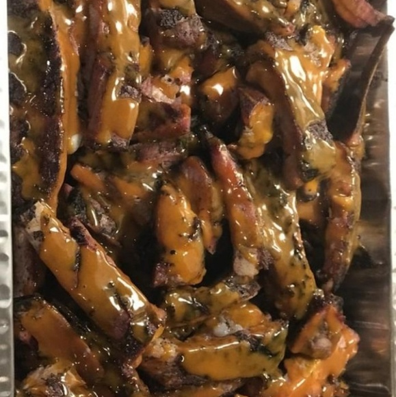 Other - Beef Ribs Platter